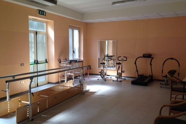 Centro San Martino Residenza per Anziani